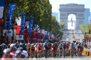 Cycling : 99th Tour de France 2012 / Stage 20
