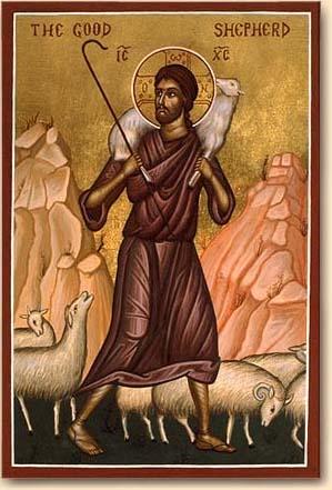 I AM the Good Shepherd3