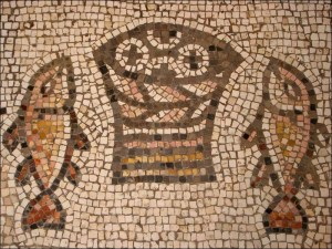 bread-fish-mosaic