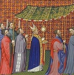 "corpus christi essays on the church and the eucharist Corpus christi – ""the living bread that came  feast of corpus christi for the universal church on the  living bread that came down."