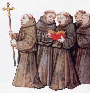 Franciscans34
