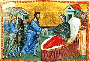 Jesus_healing_Peter_inlaw