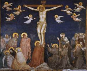 Giotto_Lower_Church_Assisi_Crucifixion_01