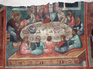 Last-supper-from-Kremikovtsi-2