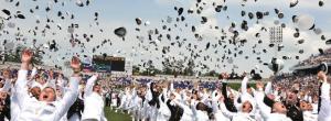 USNA-graduation