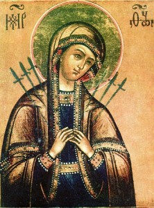 Mother-of-Sorrows