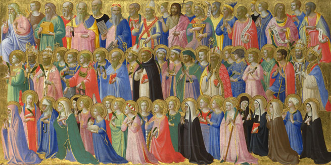 angelico-saints-martyrs