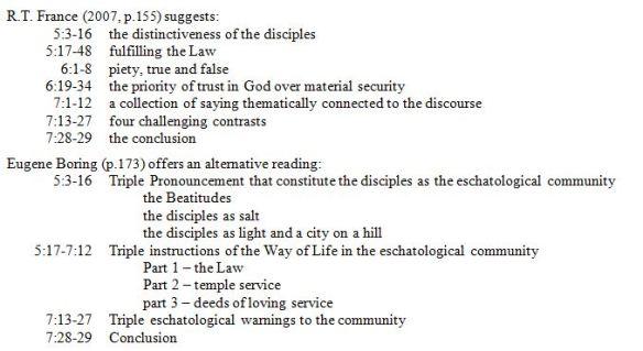 Matthew5-outline