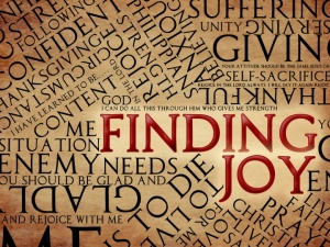 FindingJoy