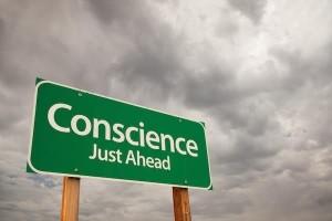 conscience-ahead