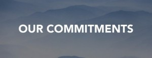 our-commitments