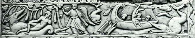 Jonah-marble