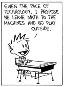 Calvin-tech