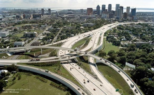 Tamp Interstates